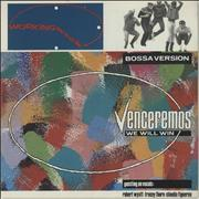 Click here for more info about 'Venceremos (We Will Win)'