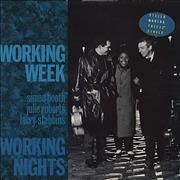 Click here for more info about 'Working Week - Working Nights + 12