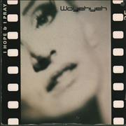 Click here for more info about 'Woyehyeh - I Hope & I Pray'