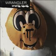 Click here for more info about 'Wrangler - White Glue - Sealed'