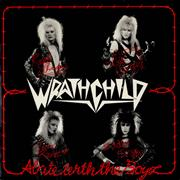 Click here for more info about 'Wrathchild - Alrite With The Boyz'