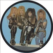 Click here for more info about 'Wrathchild - Do Ya Want My Love'