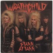 Click here for more info about 'Wrathchild - Stakk Attakk'