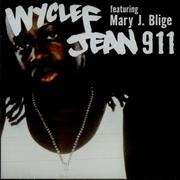 Click here for more info about 'Wyclef Jean - 911 - Nine one one'