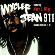 Click here for more info about 'Wyclef Jean - 911'