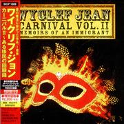 Click here for more info about 'Wyclef Jean - Carnival Vol. 2'