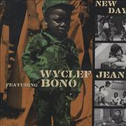 Click here for more info about 'Wyclef Jean - New Day'