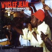 Click here for more info about 'Wyclef Jean - Party To Damascus'