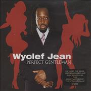 Click here for more info about 'Wyclef Jean - Perfect Gentleman'