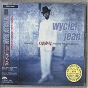 Click here for more info about 'Wyclef Jean - The Carnival'