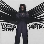 Click here for more info about 'Wyclef Jean - The Ecleftic'