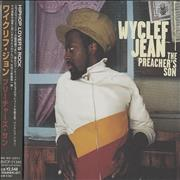 Click here for more info about 'Wyclef Jean - The Preacher's Son'