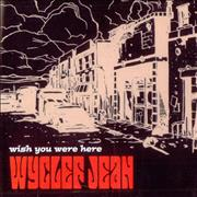 Click here for more info about 'Wyclef Jean - Wish You Were Here'