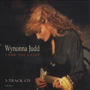 Click here for more info about 'Wynonna Judd - I Saw The Light'
