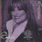 Click here for more info about 'Wynonna Judd - Influences - Sealed'