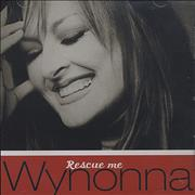 Click here for more info about 'Wynonna Judd - Rescue Me'