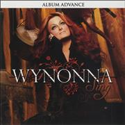 Click here for more info about 'Wynonna Judd - Sing - Chapter One'