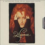 Click here for more info about 'Wynonna Judd - Wynonna Sampler - A Collection From Three Important Works'