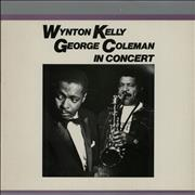 Click here for more info about 'Wynton Kelly - In Concert'