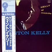 Click here for more info about 'Wynton Kelly - Kelly At Midnite'