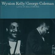 Click here for more info about 'Wynton Kelly - Live In Baltimore'