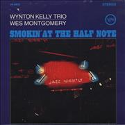 Click here for more info about 'Wynton Kelly - Smokin' At The Half Note - Sealed'