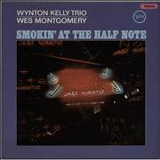 Click here for more info about 'Wynton Kelly - Smokin' At The Half Note'