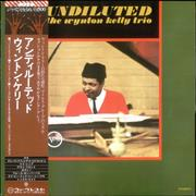 Click here for more info about 'Wynton Kelly - Undiluted'