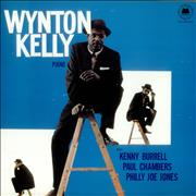 Click here for more info about 'Wynton Kelly - Whisper Not'