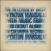 Click here for more info about 'Wynton Marsalis - Interview Album'