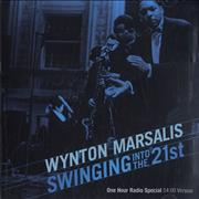 Click here for more info about 'Wynton Marsalis - Swinging Into The 21st - One Hour Radio Special'