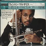 Click here for more info about 'Wynton Marsalis - Trumpet Concertos - Sealed'