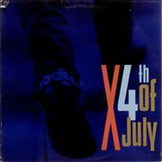Click here for more info about 'X - 4th Of July'