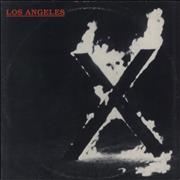 Click here for more info about 'X - Los Angeles'