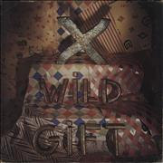 Click here for more info about 'X - Wild Gift'