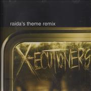 Click here for more info about 'X-Ecutioners - Raida's Theme Remix'