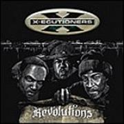 Click here for more info about 'X-Ecutioners - Revolutions'