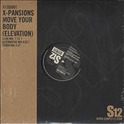 Click here for more info about 'X-Pansions - Move Your Body'