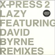 Click here for more info about 'X-Press 2 - Lazy - Norman Cook Remixes'