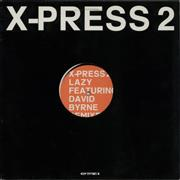 Click here for more info about 'X-Press 2 - Lazy - Remixes'