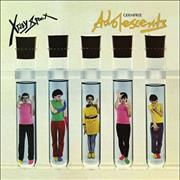 Click here for more info about 'X-Ray Spex - Germ Free Adolescents - Deluxe Edition - Sealed'