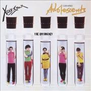 Click here for more info about 'X-Ray Spex - Germ Free Adolescents - Expanded'