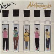 Click here for more info about 'X-Ray Spex - Germ Free Adolescents - Glossy Sleeve'