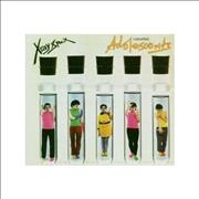 Click here for more info about 'X-Ray Spex - Germ-Free Adolescents'