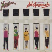 Click here for more info about 'X-Ray Spex - Germfree Adolescents'