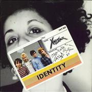 Click here for more info about 'X-Ray Spex - Identity + Sleeve'