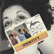 Click here for more info about 'X-Ray Spex - Identity'