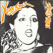 Click here for more info about 'X-Ray Spex - Oh Bondage Up Yours! - P/S'