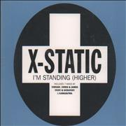 Click here for more info about 'X-Static - I'm Standing (Higher)'