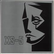 Click here for more info about 'XS-5 - I Need More'